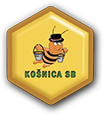 Košnica – SB Logo